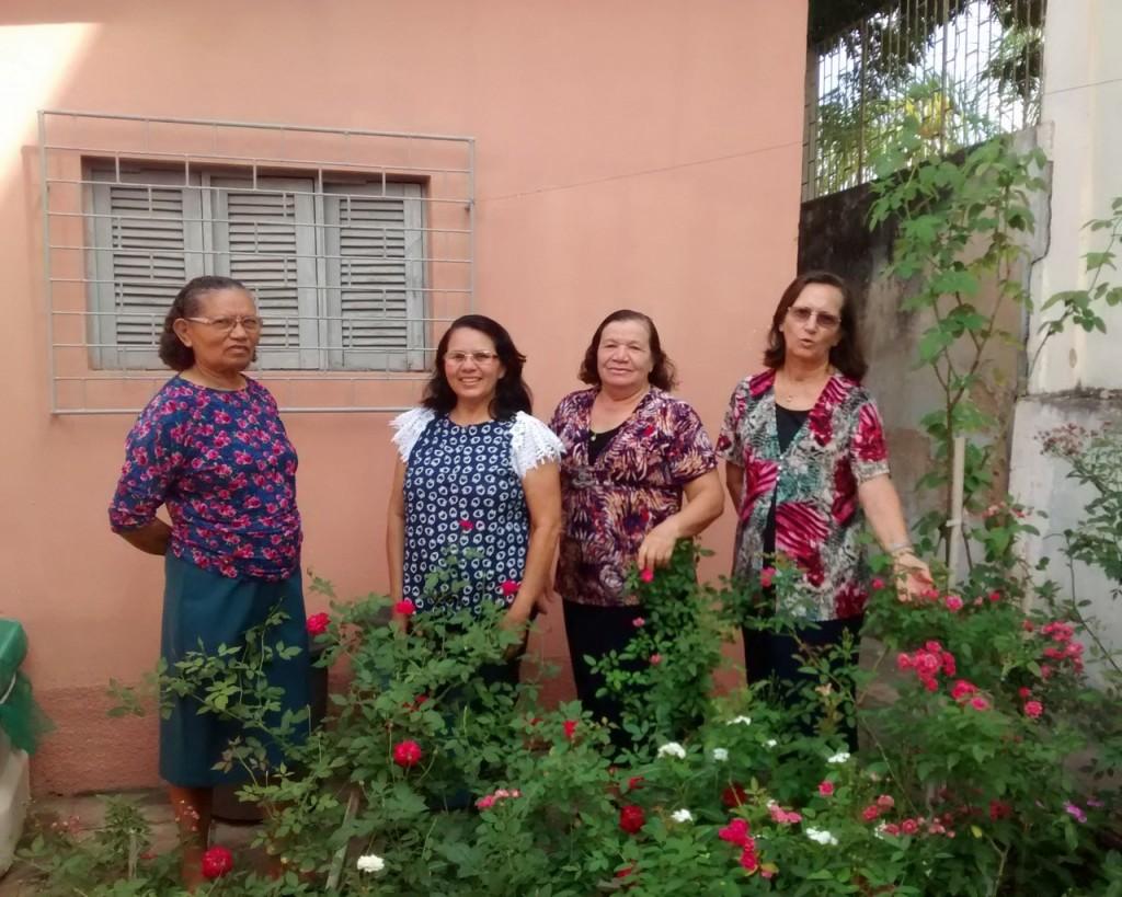 João Câmara - Irmãs ICM