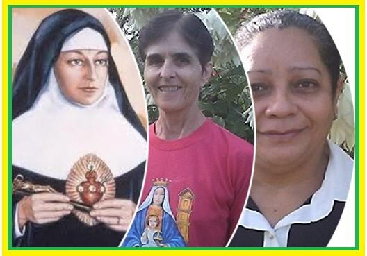 Venezuela - Irmãs ICM