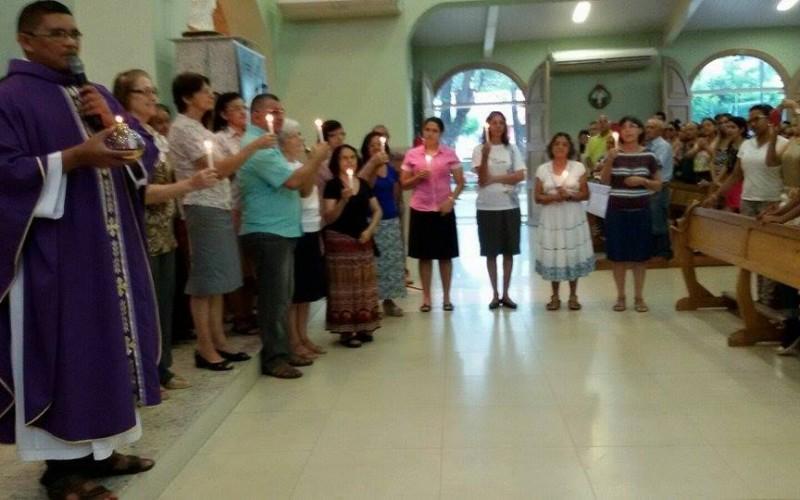 Vida Religiosa da Diocese de Teresina, Piauí celebra o encerramento do ano dedicado à Vida Religiosa Consagrada.