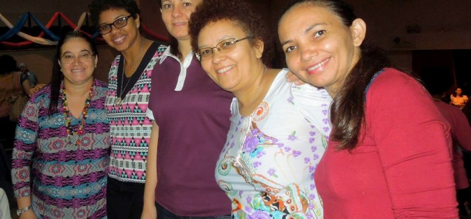 Em Brasília, Irmãs participam do Encontro das Novas Gerações da Vida Consagrada