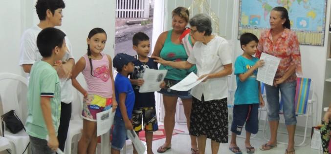 Comunidade de Manaus celebra Nossa Senhora de Guadalupe