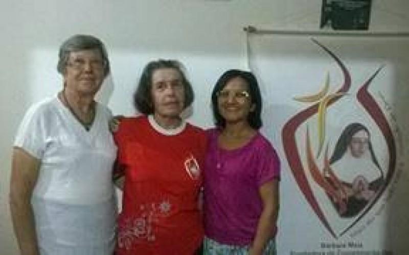 Abertura da Comunidade Padre Josimo Tavares em São Sebastião do Tocantins (TO)