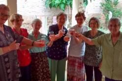 Comunidades celebram a festa do Imaculado Coração de Maria.