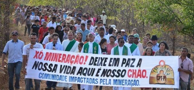 A comunidade de Picos, no Piauí, participa da 2ª Missão da Solidariedade, promovida pela diocese local. De 17 a 19 de junho,