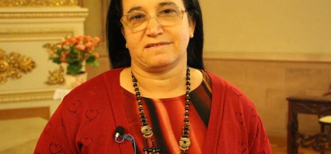 Vocação e Missão: Irmã Eurides Alves de Oliveira