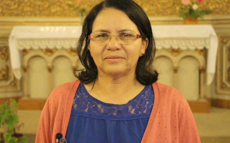 Vocação e Missão: Irmã Ivonete Félix de Morais