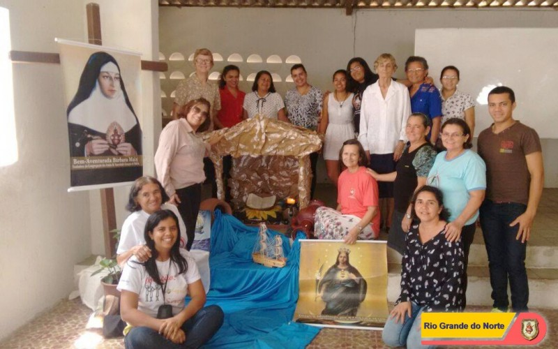 Irmãs promovem Semana Missionaria Vocacional no RN
