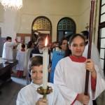 Consagração da Irmã Cristina Alves ICM (1)