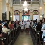 Consagração da Irmã Cristina Alves ICM (2)