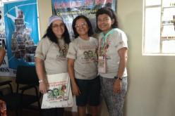 Irmãs marcam presença no Nortão das CEB's no Tocantins