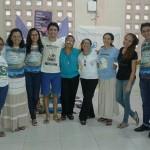 Irmãs ICM - encontro Vocacional Fortaleza agosto de 2015 (1)
