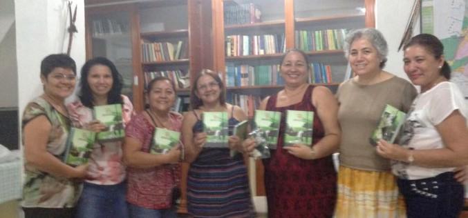 Leigas ICM de Manaus realizam encontro